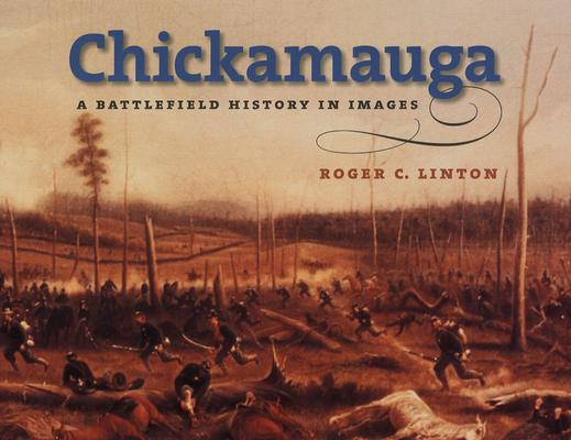 Chickamauga By Linton, Roger C.